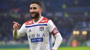 Nabil Fekir Lyon Toulouse Ligue 1 03032019