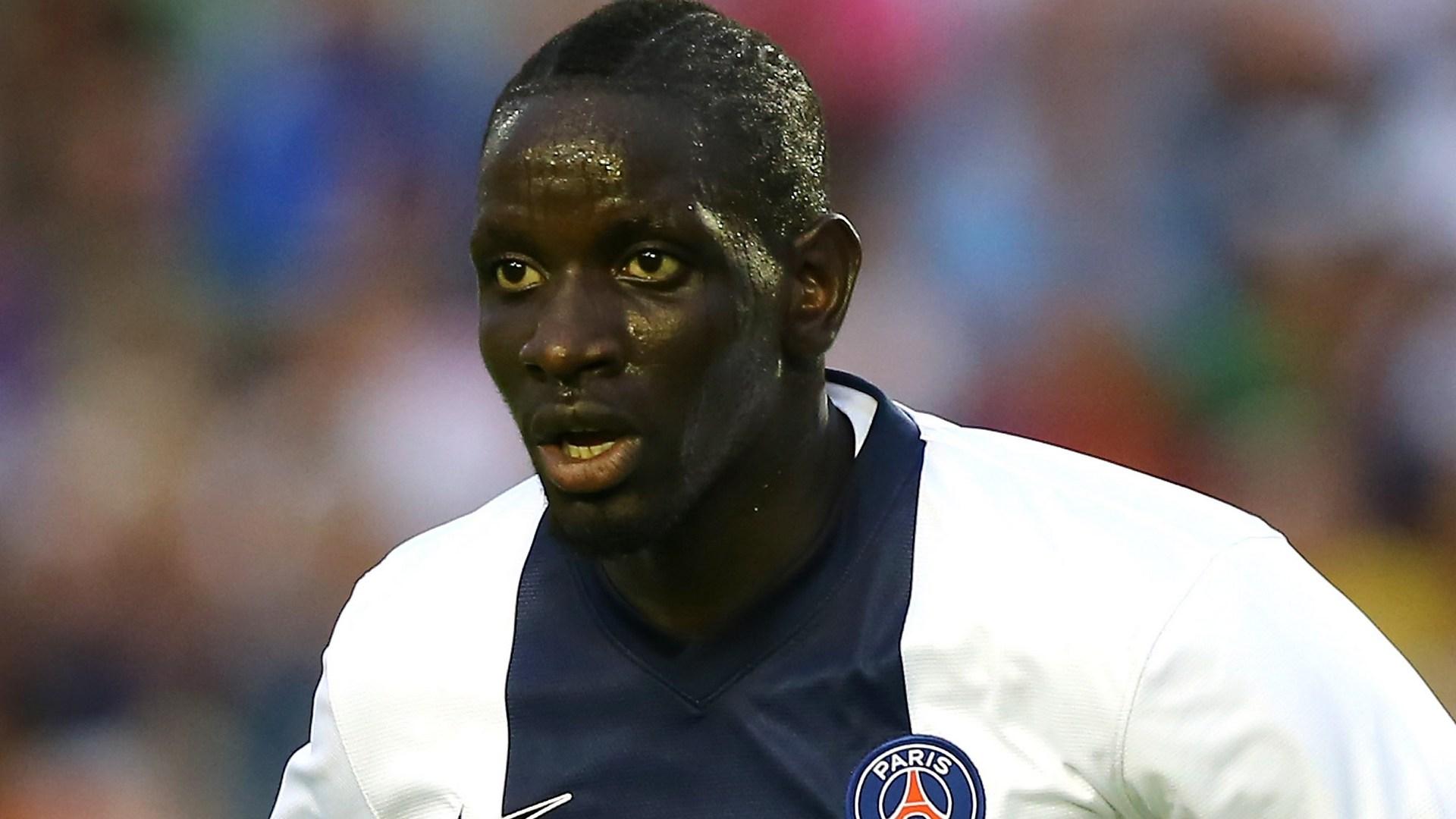 Mamadou Sakho PSG