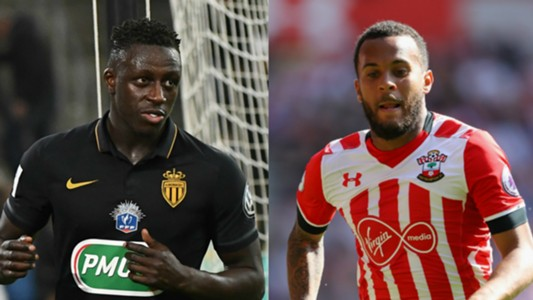 Benjamin Mendy Ryan Bertrand