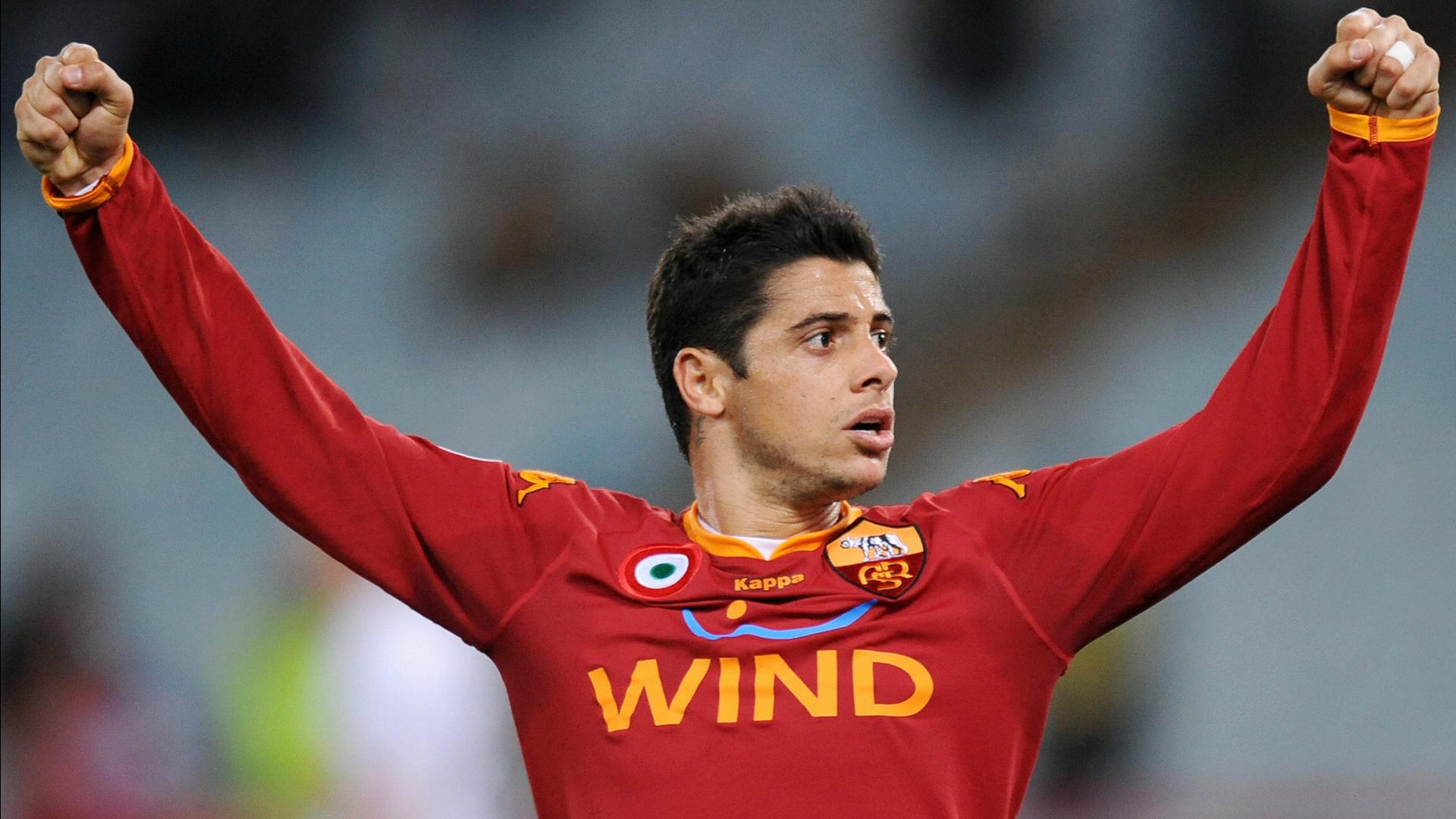 Coppa Italia 2008 Cicinho
