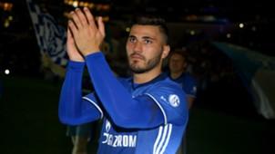 Sead Kolasinac Schalke 04