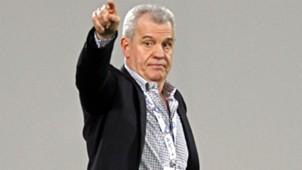 Javier Aguirre Al-Wahda 2017