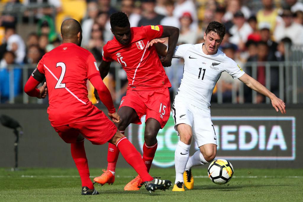 EUA estudam torneio com outras seleções ausentes na Copa