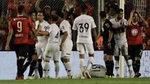 Independiente Boca Fecha 14 Superliga