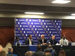 Cape Town City's New Sponsor SportPesa