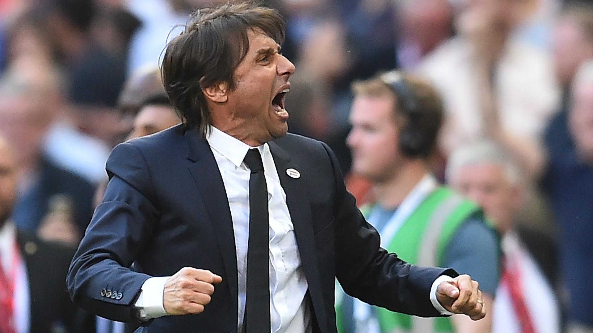Calciomercato Roma: offerto un triennale da 9,5 milioni l'anno a Conte