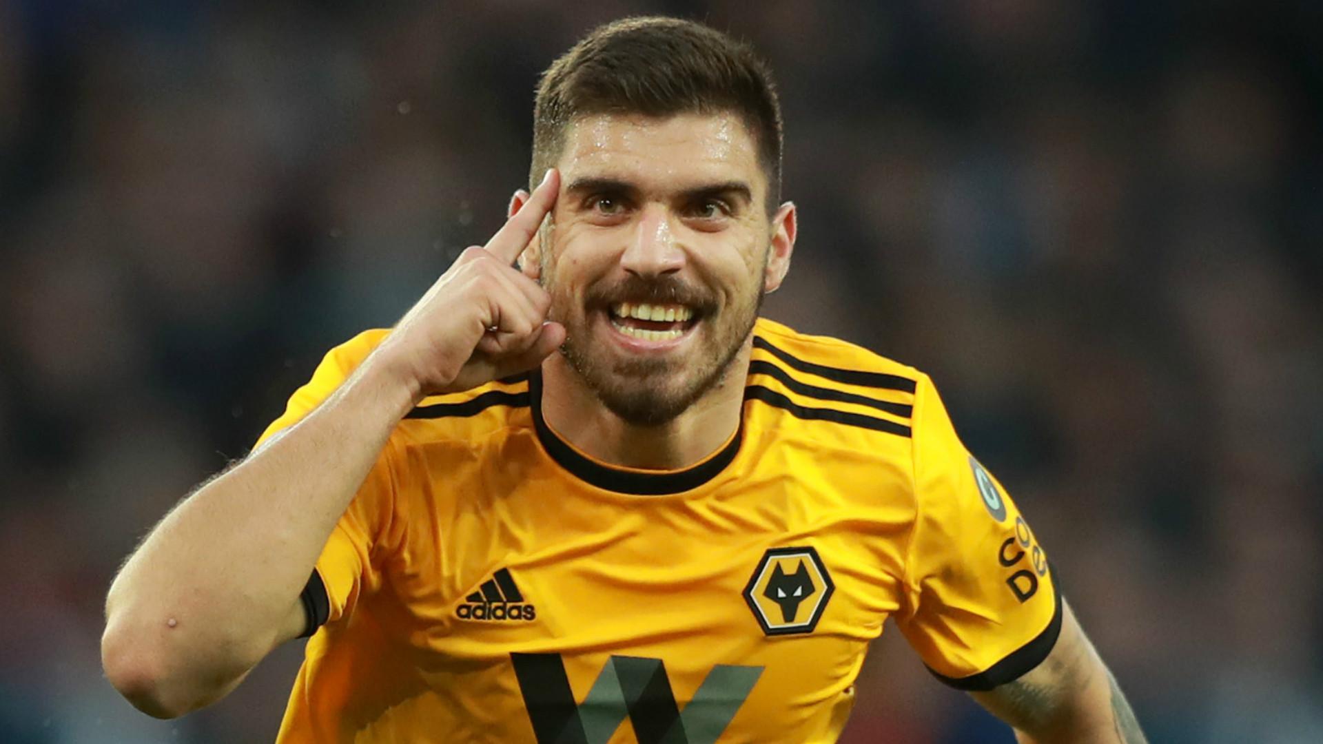 Ruben Neves Wolves 2018-19