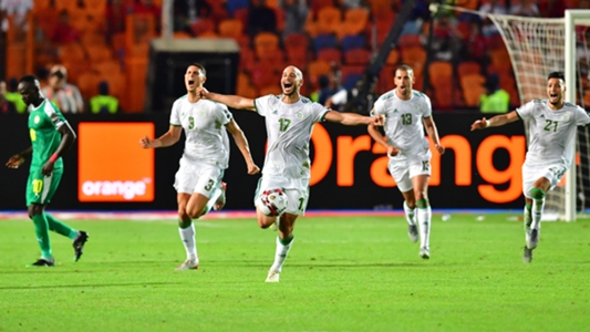 VIDEO-Highlights, Afrika-Cup-Finale: Senegal - Algerien 0:1