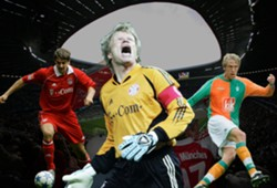 GFX Galerie Bundesliga FIFA
