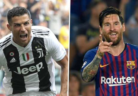 Who is the all-time Champions League top scorer?