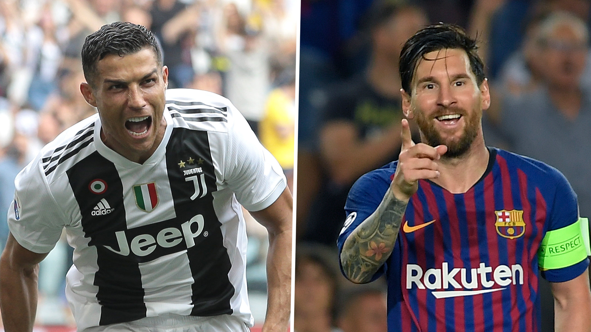 Champions League all-time top scorers - Ronaldo, Messi UCL goal kings