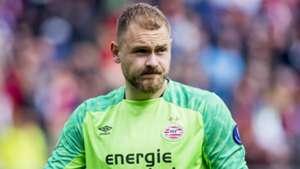 Jeroen Zoet PSV 05122019