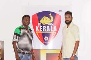 FC Kerala I-League