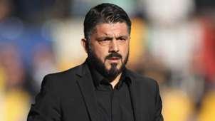 Gennaro Gattuso AC Milan 2018-19