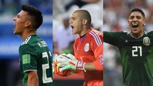 Selección Mexicana 2022