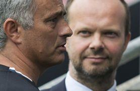 Jose Mourinho Ed Woodward Manchester United