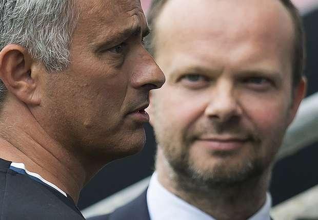 """Manchester United, José Mourinho est heureux avec son effectif : """"Un mensonge répété 1000 fois reste un mensonge"""""""