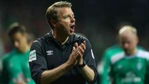 Florian Kohfeldt Werder Bremen 2019