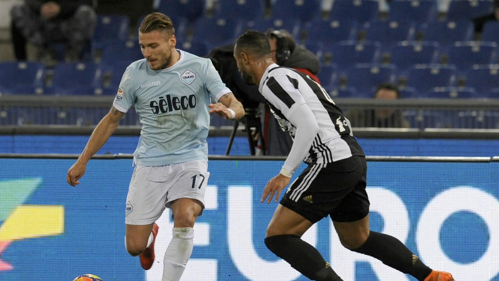 Lazio-Juventus: probabili formazioni, calcio d'inizio e dove vederla in tv
