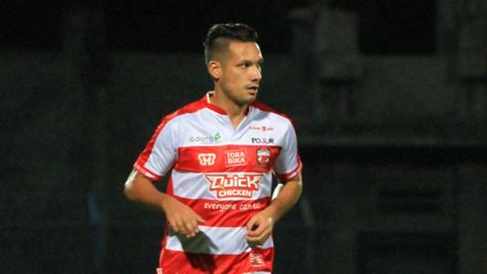 Raphael Maitimo - Madura United