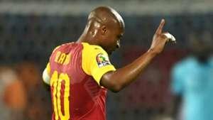 Andre Ayew Ghana 2019