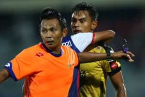 Zaquan Adha, Perak, Kelantan, Super League, 01/03/2017
