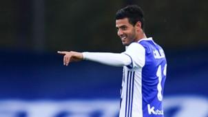 Carlos Vela La Liga 042017