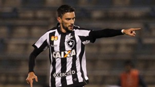Rodrigo Pimpao Audax Italiano Botafogo 12042018