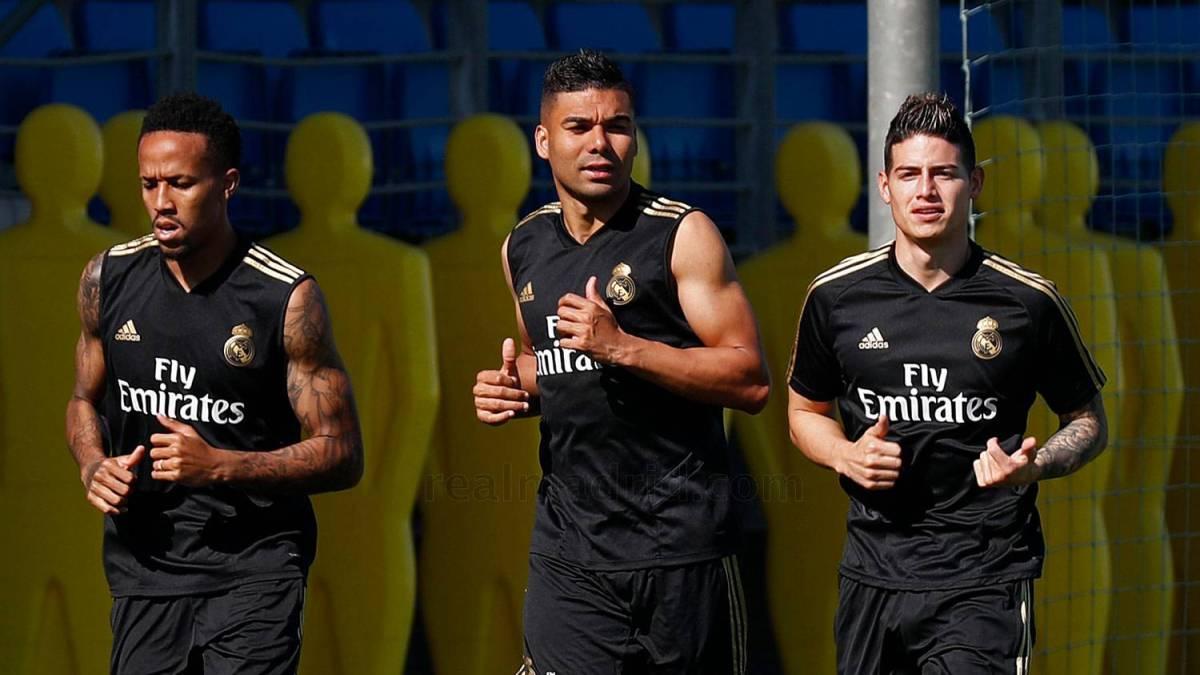 James Rodriguez al Napoli? Il 7 agosto decisivo per il futuro