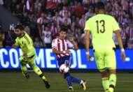 Paraguay Venezuela Eliminatorias 10102017