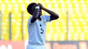 Grace Asantewaa of Ghana