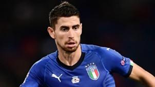 Jorginho Italy 2018-19