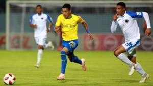 Chippa United. Thabo Nthethe,  2018