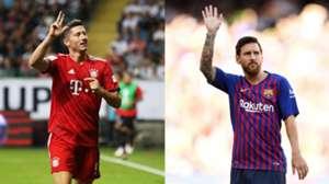 GFX Lewandowski Messi