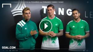 GFX VIDEO FERNANDO TORRES KOKE