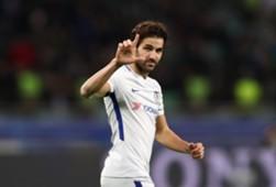 9-12 West Ham - Chelsea ratings Fabregas