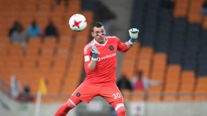 Orlando Pirates, Wayne Sandilands