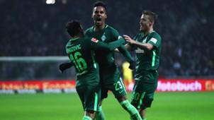 Gebre Selassie Werder Bremen Hoffenheim
