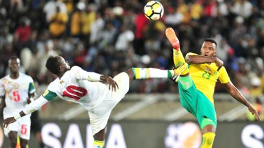 Senegal, Sadio Mane & Bafana Bafana, Morgan Gould