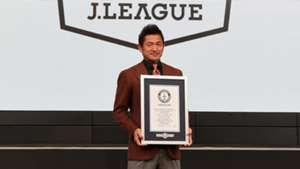 2018-10-06 Miura Kazuyoshi