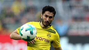 Nuri Sahin Borussia Dortmund 08042018