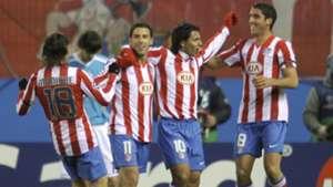 Atletico Madrid 2008