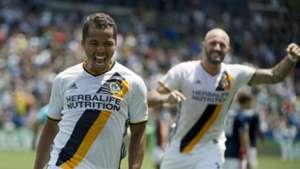 Giovani Dos Santos MLS LA Galaxy 05082016