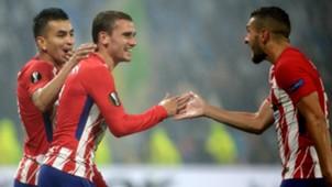 Atletico de Madrid UEL 16052018
