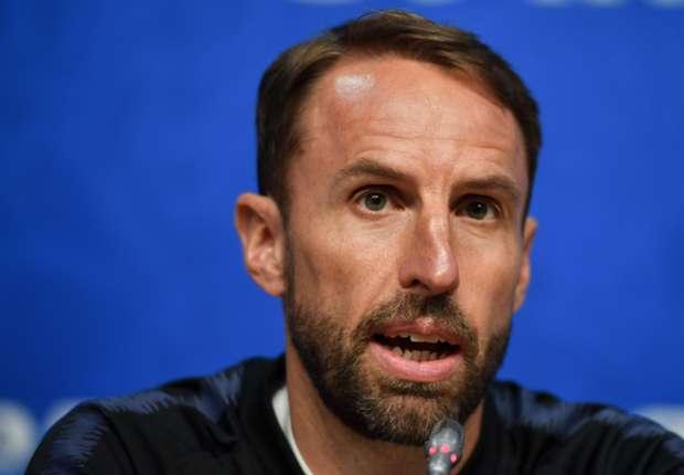 """Angleterre, Southgate loue """"l'état d'esprit"""" de sa sélection"""