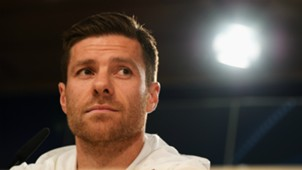 Xabi Alonso Bayern Munich press conference