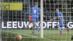 Heracles - PEC Zwolle, Eredivisie 01262019