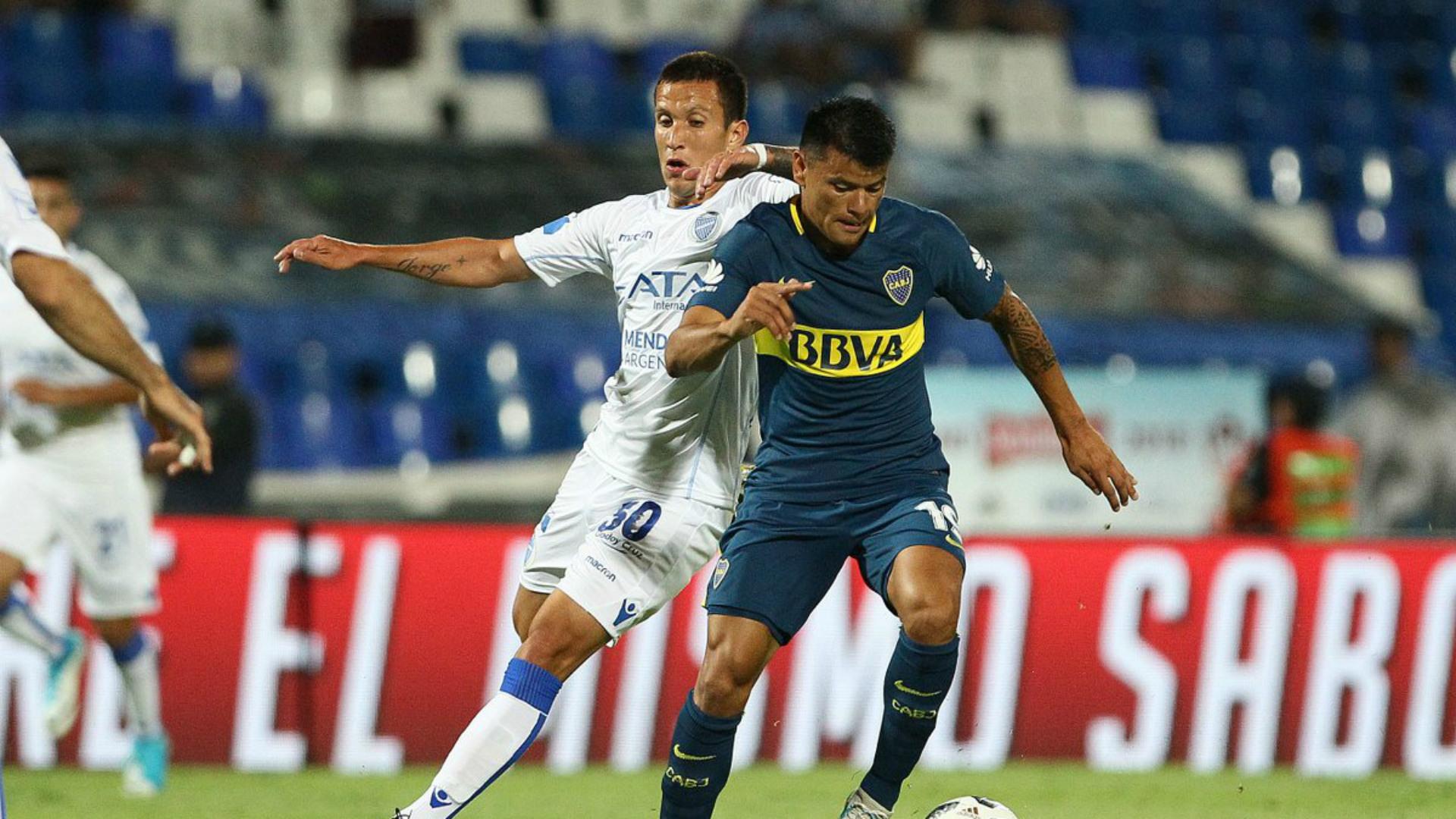 Boca perdió con Aldosivi por penales