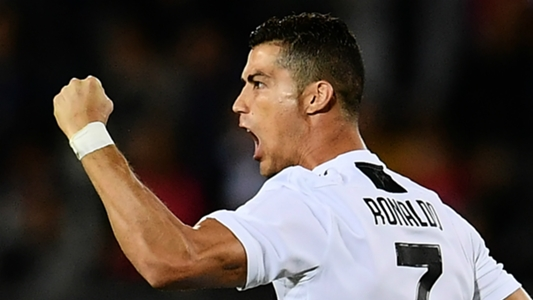 Juventus Vs Manchester United Marcus Rashford Amazed By Cristiano