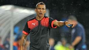 Maritzburg United, Fadlu Davids